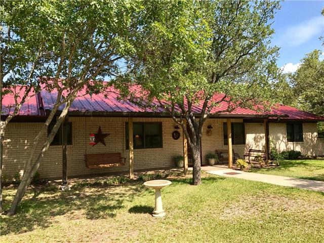 Photo of 23455 County Road 428  Rising Star  TX