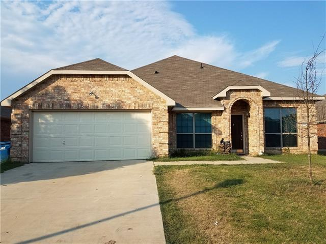 Photo of 1410 Julie Street  Seagoville  TX