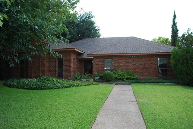 Photo of 4109 Village Green Drive  Irving  TX