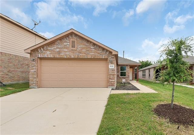 Photo of 8848 Sun Haven Way  Fort Worth  TX