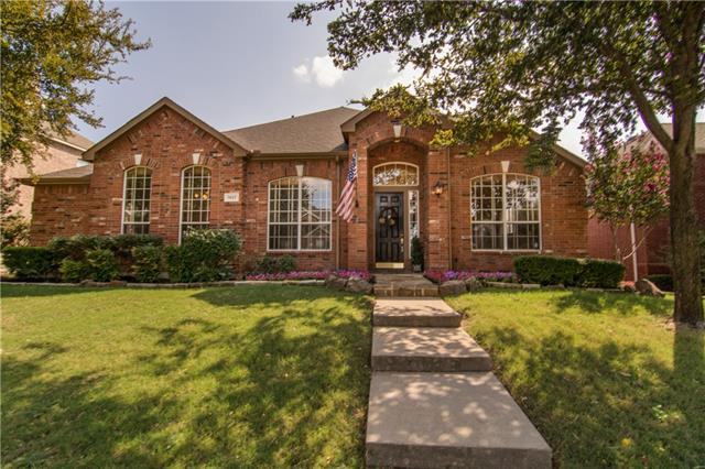 Photo of 7457 Daffodil Way  Frisco  TX