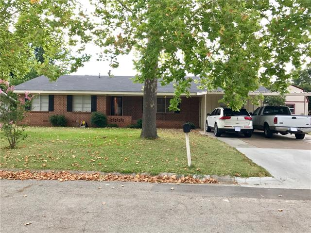Photo of 303 Grandview Drive  Early  TX