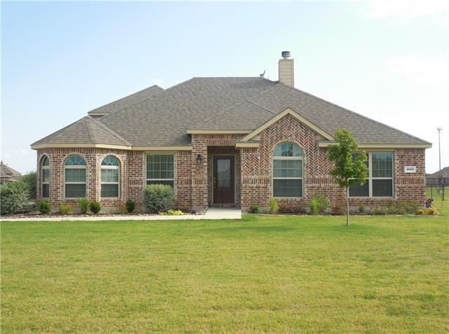 Photo of 1033 Harmony Circle  Nevada  TX