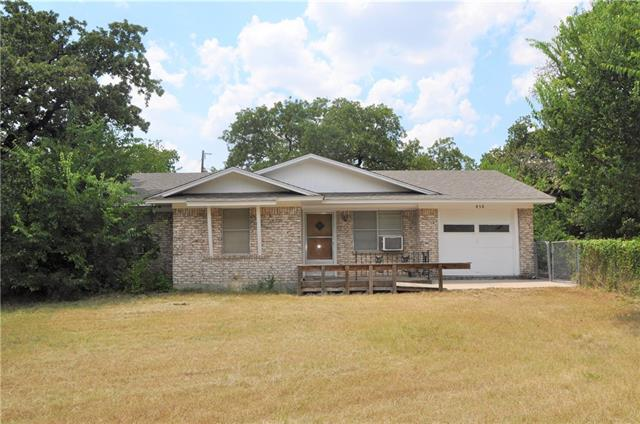 Photo of 458 PRIVATE ROAD  729  Bluff Dale  TX
