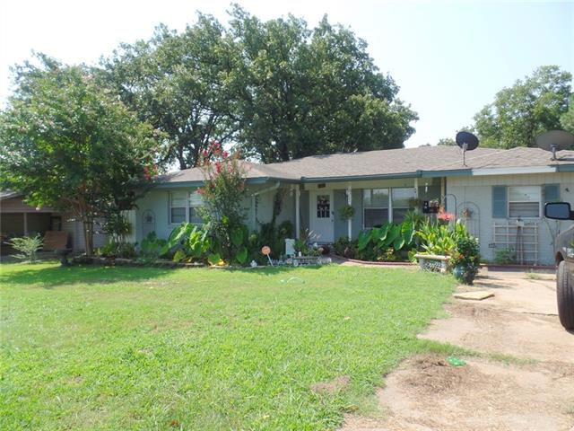 Photo of 604 Lee Street  Sulphur Springs  TX