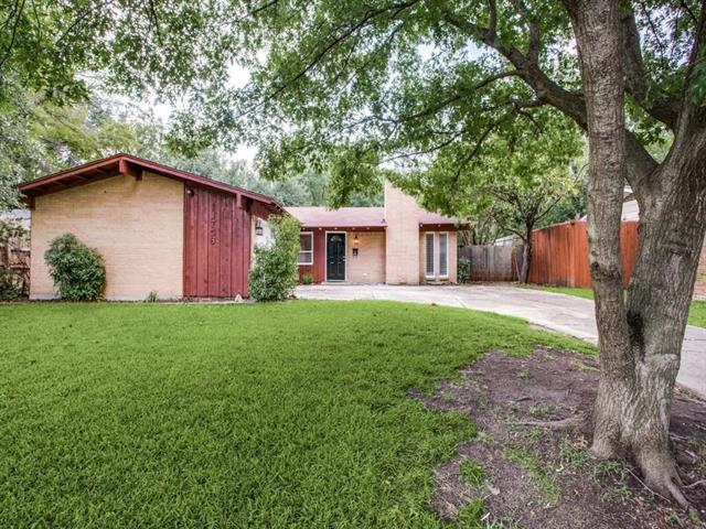 Photo of 11756 Coral Hills Place  Dallas  TX