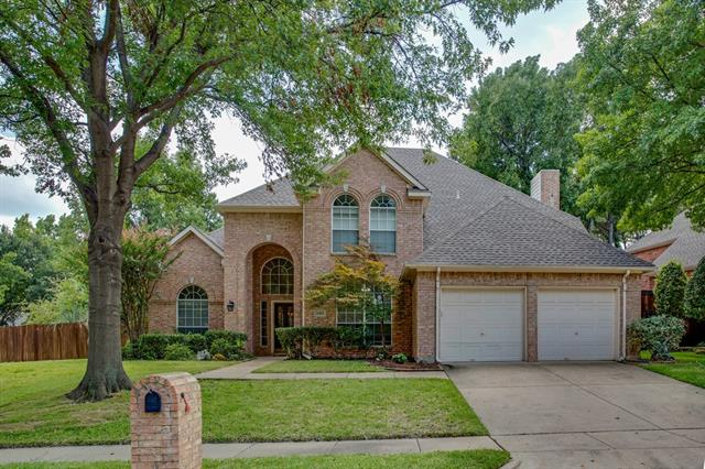 Photo of 3401 Piney Point Drive  Flower Mound  TX