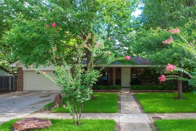 Photo of 7013 Routt Street  Fort Worth  TX