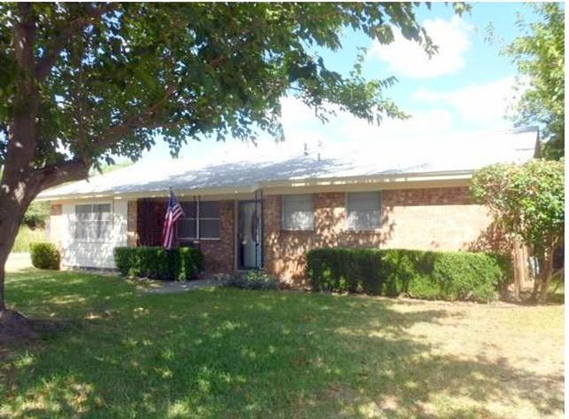 Photo of 407 Grandview Drive  Early  TX