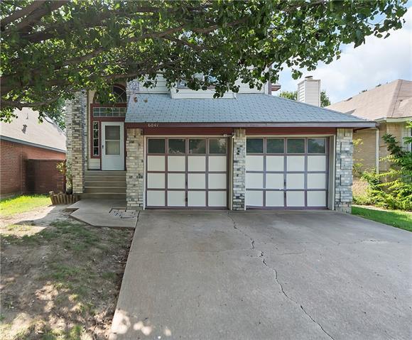 Photo of 6841 Driffield Circle W  North Richland Hills  TX