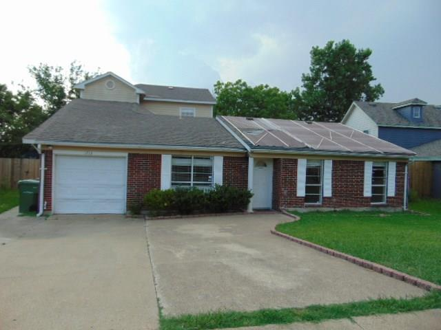 Photo of 1713 Swan Drive  Garland  TX