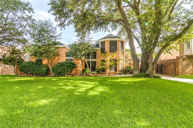 Photo of 3430 Spring Willow Drive  Grapevine  TX