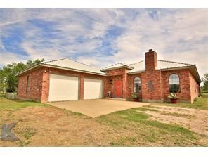 Photo of 813 County Road 126  Trent  TX
