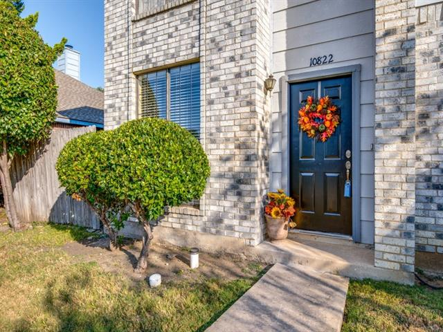 Photo of 10822 Quest Drive  Frisco  TX