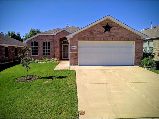 Photo of 9025 Heartwood Drive  Fort Worth  TX