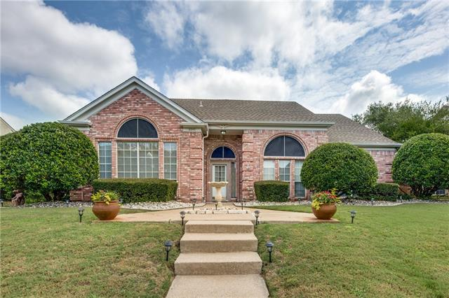 Photo of 2245 Cross Timber Drive  Mesquite  TX