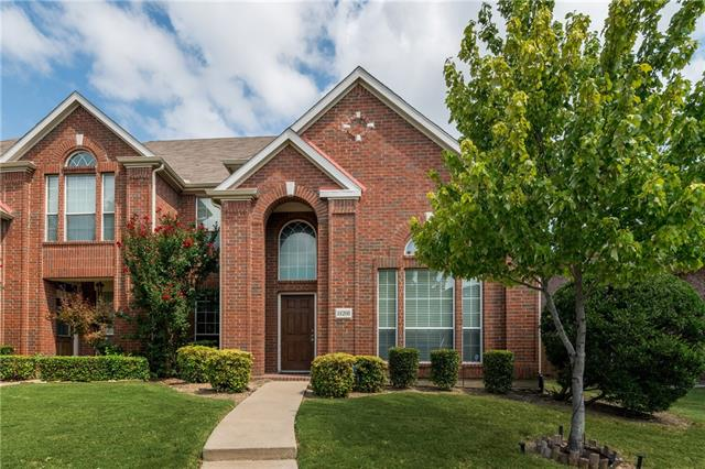Photo of 11208 Chaucer Drive  Frisco  TX