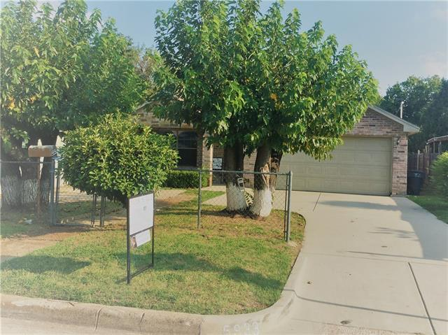 Photo of 5933 Houghton Avenue  Fort Worth  TX
