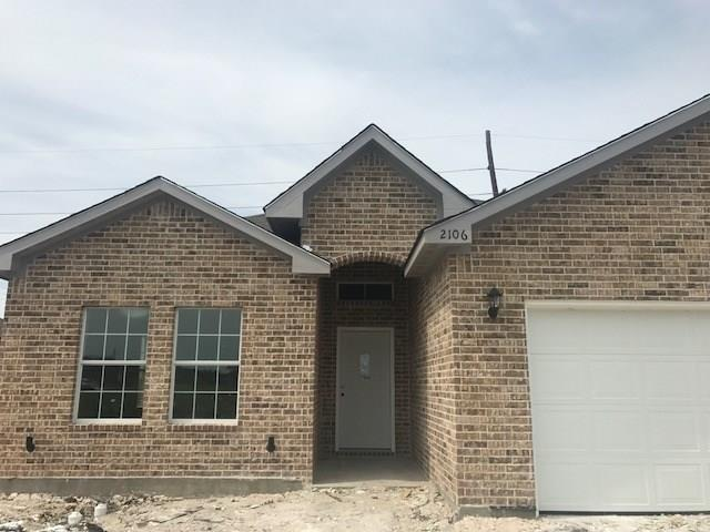 Photo of 2106 Oliver  Greenville  TX