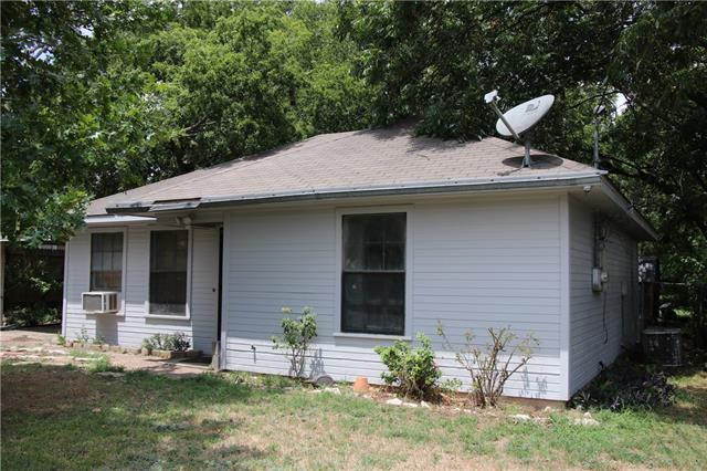 Photo of 508 12 Euclid Street  Cleburne  TX