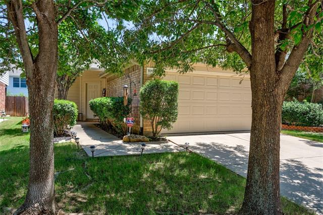 Photo of 11700 Cottontail Drive  Fort Worth  TX