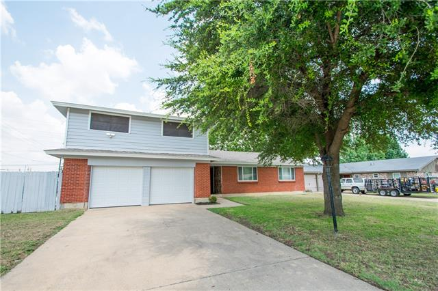 Photo of 5601 Jane Anne Street  Haltom City  TX