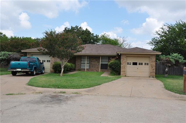 Photo of 2618 Altamesa Boulevard  Fort Worth  TX