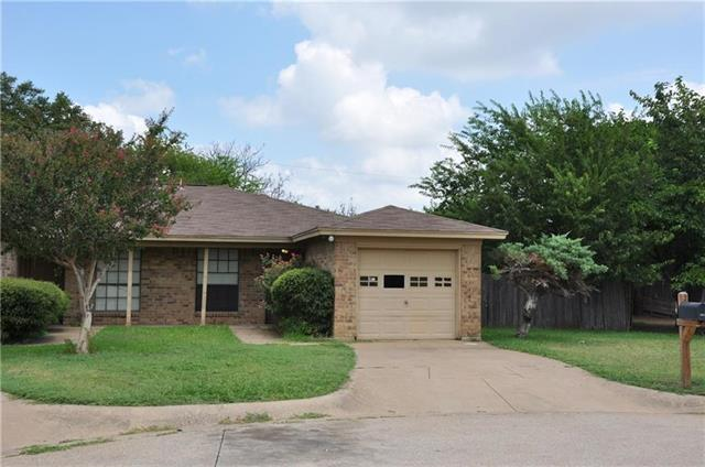 Photo of 2616 Altamesa Boulevard  Fort Worth  TX