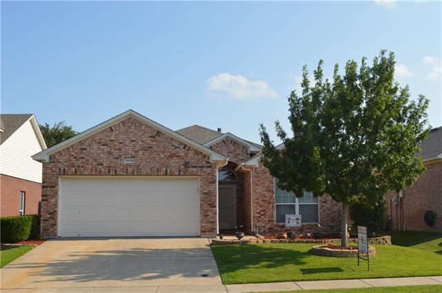 Photo of 3840 Confidence Drive  Fort Worth  TX