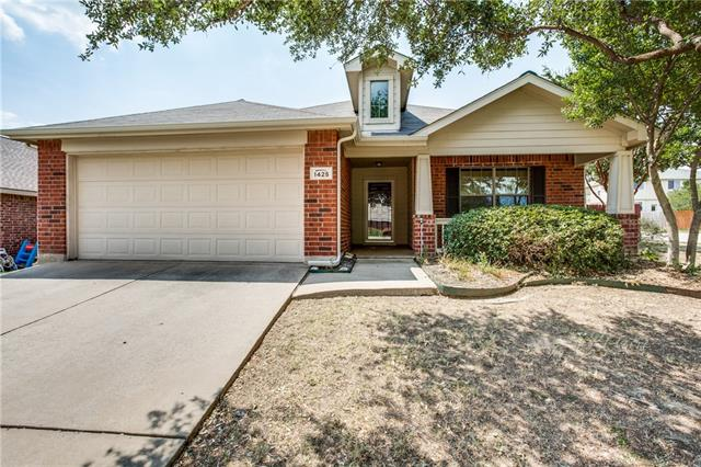 Photo of 1425 Carrigan Lane  Denton  TX