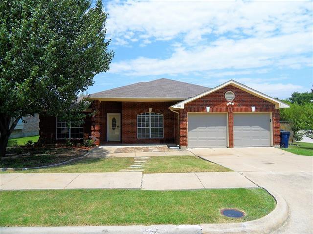Photo of 1000 Ridgecrest Drive  McKinney  TX