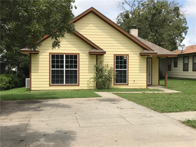 Photo of 711 E Mcgee Street  Sherman  TX