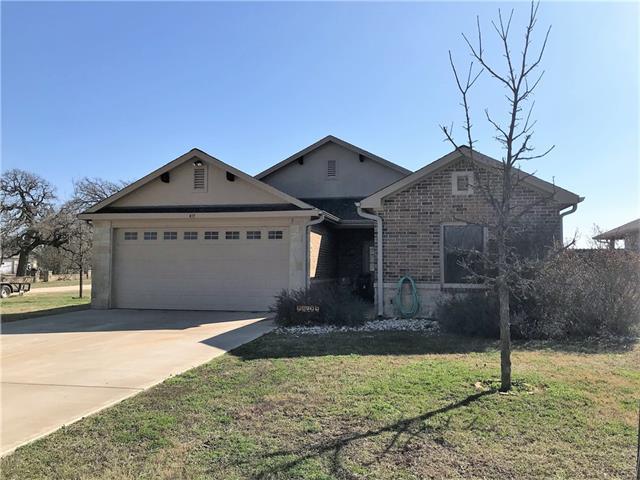Photo of 417 Magnolia St Street  Hico  TX