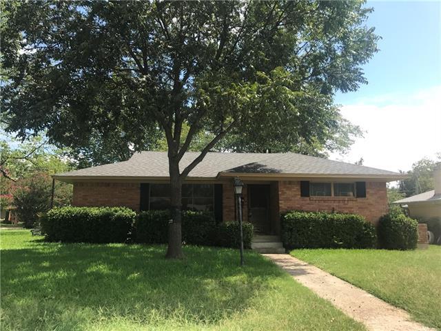 Photo of 9216 Lynbrook Drive  Dallas  TX
