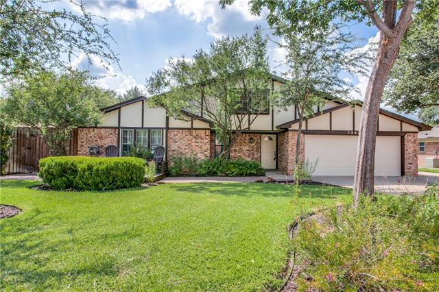 Photo of 7333 Meadowbrook Drive  North Richland Hills  TX