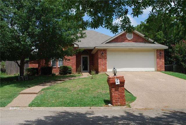 Photo of 1415 Alford Drive  Hillsboro  TX
