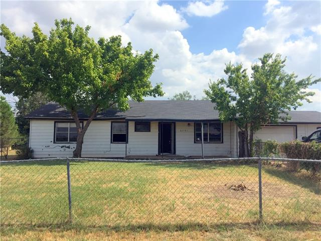 Photo of 6201 Fairmount Street  Abilene  TX