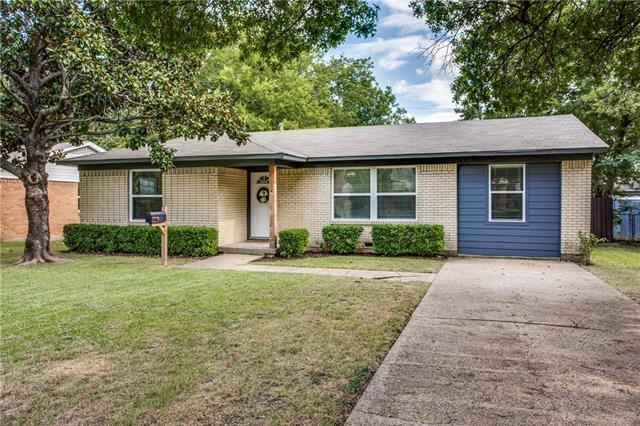 Photo of 411 Hanbee Street  Richardson  TX