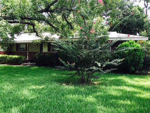 Photo of 1803 Pecan Park Drive  Arlington  TX