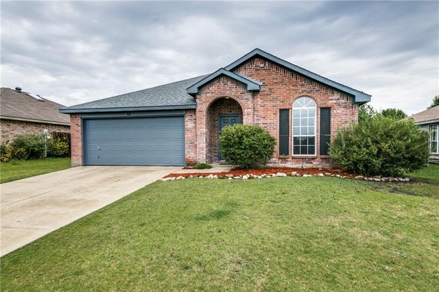 Photo of 808 Mackenzie Drive  Royse City  TX