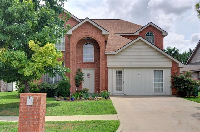 212 Stone Creek Boulevard Glenn Heights, TX 75154