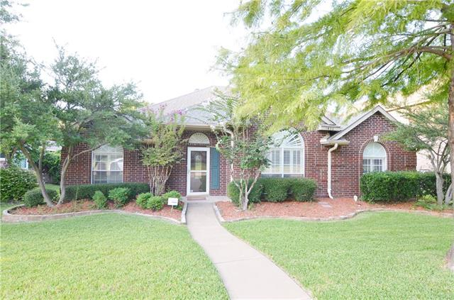 Photo of 1433 Blackburn Lane  Plano  TX