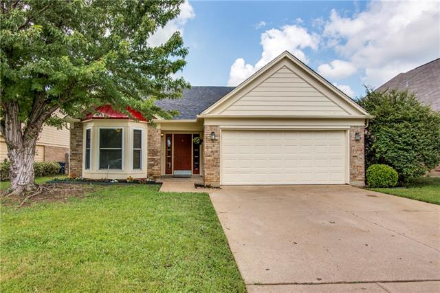 Photo of 2641 Harvest Moon Drive  Fort Worth  TX
