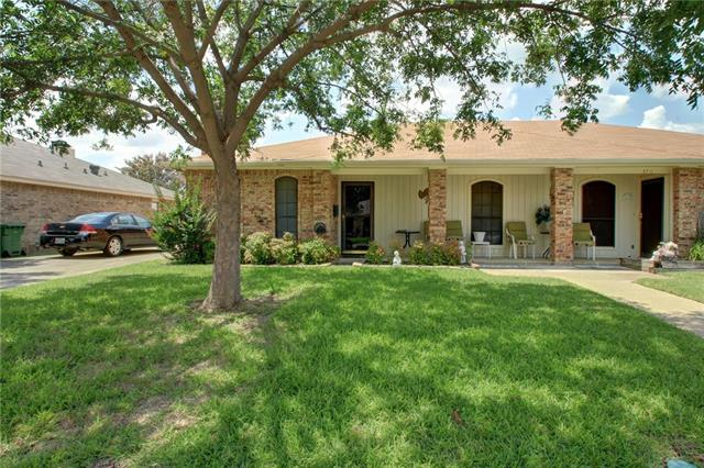 Photo of 5709 Westchase Drive  North Richland Hills  TX
