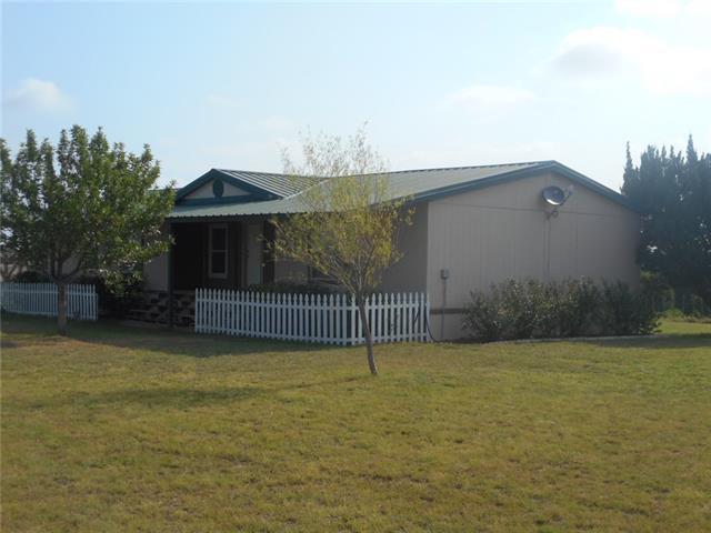 Photo of 7633 Boswell Court  Lipan  TX