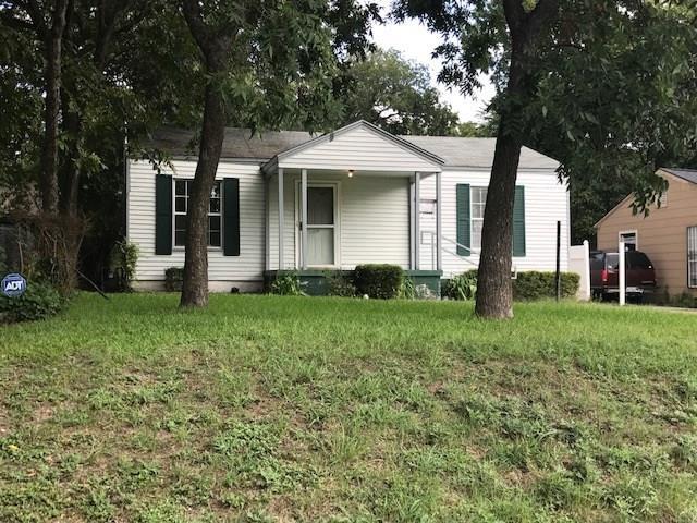 Photo of 1711 Garza Avenue  Dallas  TX