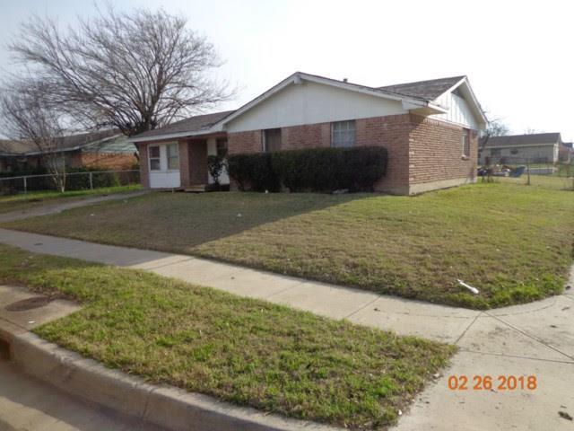 Photo of 6318 Hidden Trail Drive  Dallas  TX