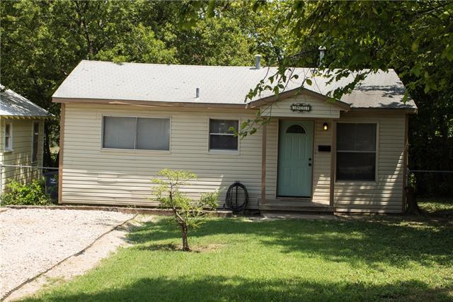 Photo of 3417 Livingston Avenue  Fort Worth  TX