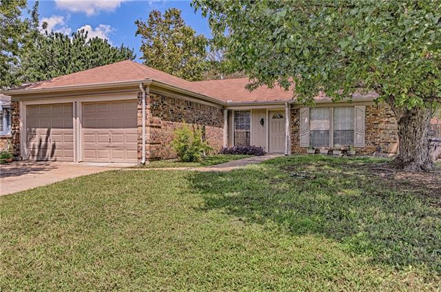Photo of 7320 Strawberry Way  Fort Worth  TX