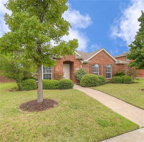 Photo of 4032 Palace Place  Frisco  TX